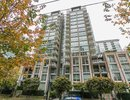 R2220082 - 209 - 1055 Richards Street, Vancouver, BC, CANADA