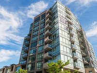 Photo of 601 1690 W 8TH AVENUE, Vancouver