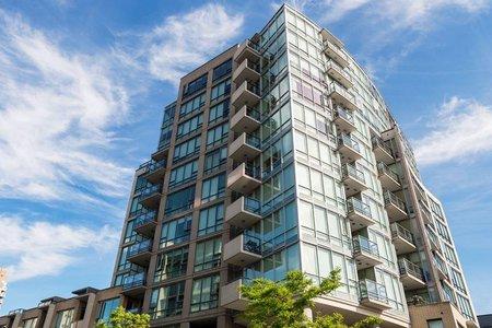 R2220087 - 601 1690 W 8TH AVENUE, Fairview VW, Vancouver, BC - Apartment Unit