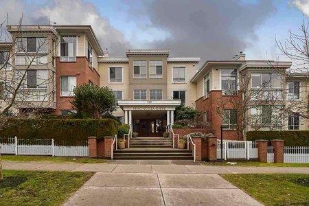R2220093 - 202 360 E 36TH AVENUE, Main, Vancouver, BC - Apartment Unit