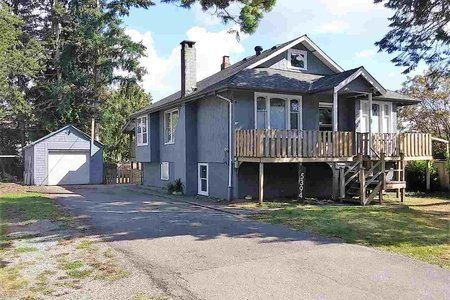 R2220100 - 5394 207 STREET, Langley City, Langley, BC - House/Single Family