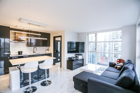 R2220104 - 2608 1199 SEYMOUR STREET, Downtown VW, Vancouver, BC - Apartment Unit