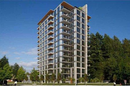 R2220113 - 1202 5868 AGRONOMY ROAD, University VW, Vancouver, BC - Apartment Unit