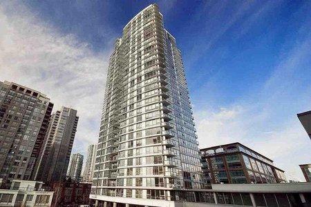 R2220116 - 2911 928 BEATTY STREET, Yaletown, Vancouver, BC - Apartment Unit