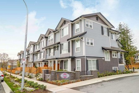 R2220126 - 5 7157 210 STREET, Willoughby Heights, Langley, BC - Townhouse