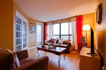 R2220130 - 702 7040 GRANVILLE AVENUE, Brighouse South, Richmond, BC - Apartment Unit