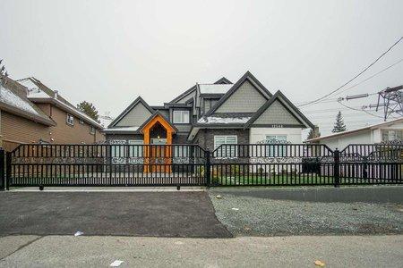 R2220133 - 12566 62A AVENUE, Panorama Ridge, Surrey, BC - House/Single Family