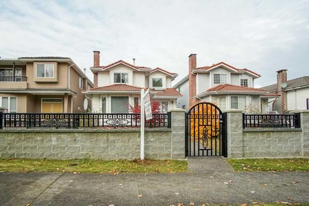 R2220134 - 5895 ORMIDALE STREET, Killarney VE, Vancouver, BC - House/Single Family