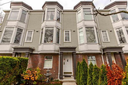 R2220144 - 24 6331 NO. 1 ROAD, Terra Nova, Richmond, BC - Townhouse