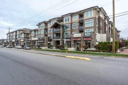 R2220154 - 369 6758 188 STREET, Clayton, Surrey, BC - Apartment Unit