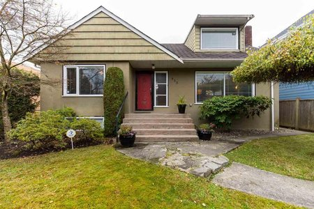 R2220186 - 438 E 37TH AVENUE, Fraser VE, Vancouver, BC - House/Single Family