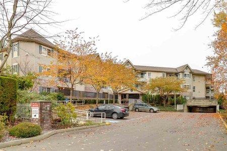 R2220205 - 313 16137 83 AVENUE, Fleetwood Tynehead, Surrey, BC - Apartment Unit