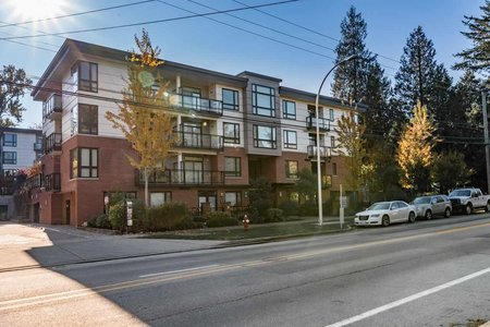 R2220212 - 313 14358 60 AVENUE, Sullivan Station, Surrey, BC - Apartment Unit