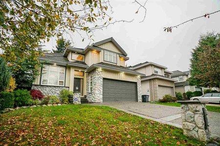 R2220225 - 12563 60A AVENUE, Panorama Ridge, Surrey, BC - House/Single Family