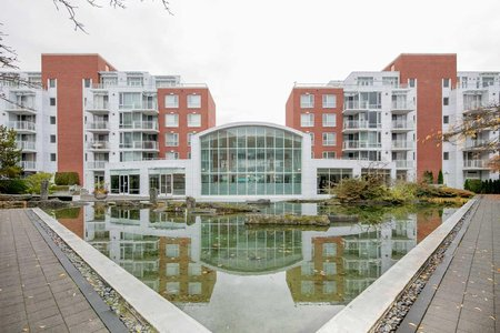 R2220280 - 310 688 FAIRCHILD ROAD, Oakridge VW, Vancouver, BC - Apartment Unit