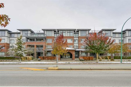 R2220326 - 103 18755 68 AVENUE, Clayton, Surrey, BC - Apartment Unit