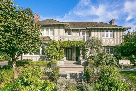 R2220347 - 5630 ANGUS DRIVE, Shaughnessy, Vancouver, BC - House/Single Family