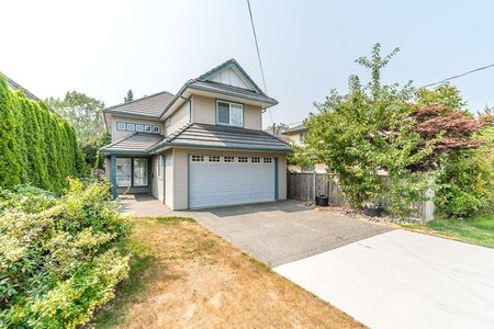 R2220363 - 7031 MARRINGTON ROAD, Quilchena RI, Richmond, BC - House/Single Family