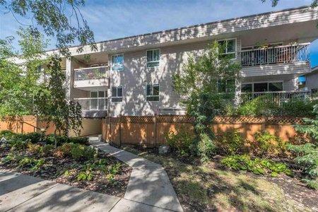 R2220390 - 206 825 E 7TH AVENUE, Mount Pleasant VE, Vancouver, BC - Apartment Unit