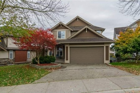R2220396 - 19664 69A AVENUE, Willoughby Heights, Langley, BC - House/Single Family