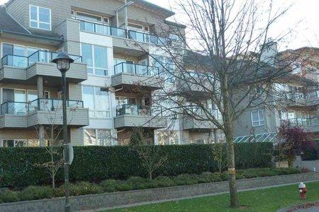 R2220413 - 304 5800 ANDREWS ROAD, Steveston South, Richmond, BC - Apartment Unit
