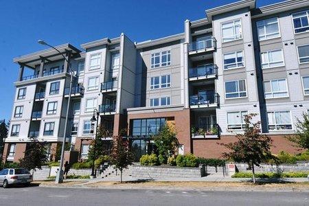 R2220512 - 333 13733 107A AVENUE, Whalley, Surrey, BC - Apartment Unit
