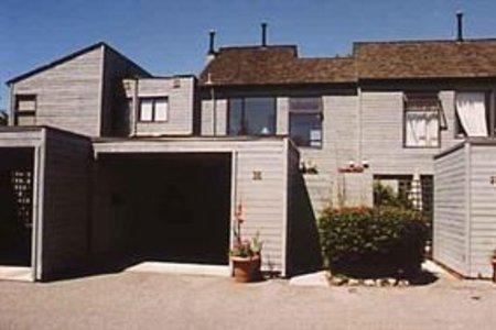 R2220599 - 36 3900 MORESBY DRIVE, Quilchena RI, Richmond, BC - Townhouse