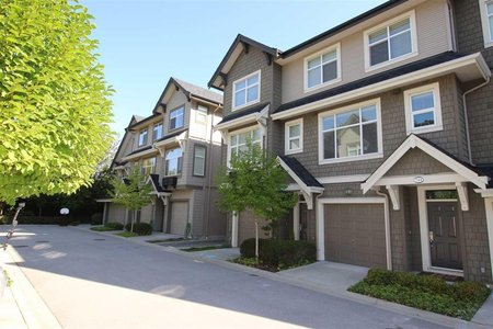 R2220600 - 746 ORWELL STREET, Lynnmour, North Vancouver, BC - Townhouse