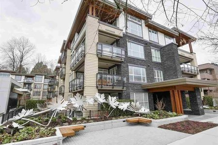 R2220619 - 112 3205 MOUNTAIN HIGHWAY, Lynn Valley, North Vancouver, BC - Apartment Unit