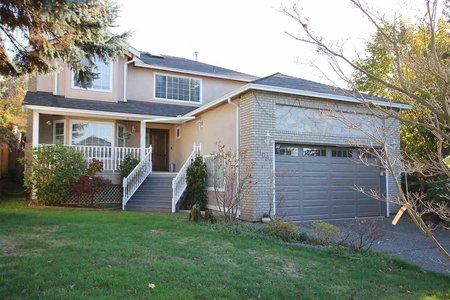 R2220620 - 11080 UPPER CANYON ROAD, Sunshine Hills Woods, Delta, BC - House/Single Family