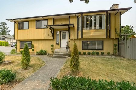 R2220640 - 2689 WILDWOOD DRIVE, Willoughby Heights, Langley, BC - House/Single Family