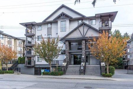 R2220667 - 206 5474 198 STREET, Langley City, Langley, BC - Apartment Unit