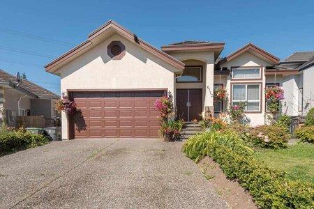 R2220693 - 6113 127 STREET, Panorama Ridge, Surrey, BC - House/Single Family