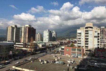 R2220698 - 508 112 E 13TH STREET, Central Lonsdale, North Vancouver, BC - Apartment Unit