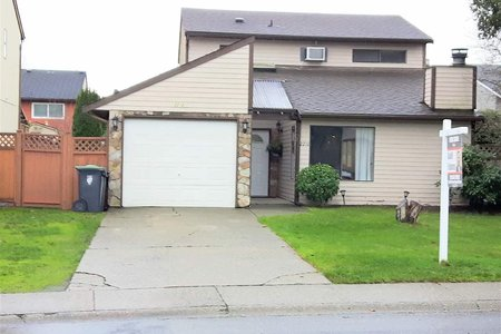 R2220699 - 2210 WILLOUGHBY WAY, Willoughby Heights, Langley, BC - House/Single Family