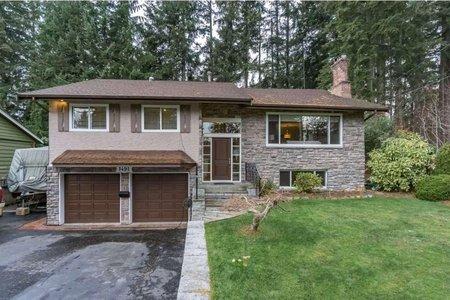 R2220711 - 1491 BERKLEY ROAD, Blueridge NV, North Vancouver, BC - House/Single Family