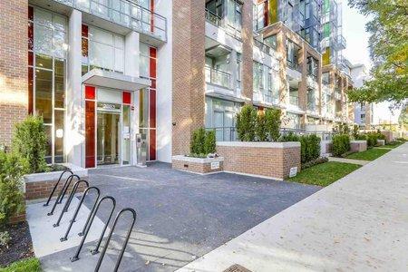 R2220719 - 503 2033 W 10TH AVENUE, Kitsilano, Vancouver, BC - Apartment Unit