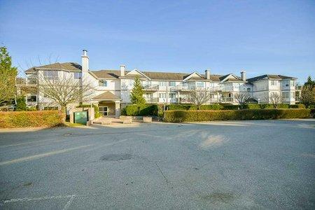 R2220739 - 213 12769 72 AVENUE, West Newton, Surrey, BC - Apartment Unit