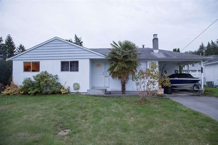 R2220786 - 8214 WADHAM DRIVE, Nordel, Delta, BC - House/Single Family