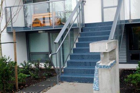 R2220793 - 1780 W 6TH AVENUE, Fairview VW, Vancouver, BC - Townhouse