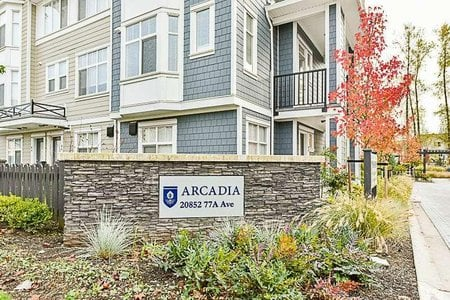 R2220798 - 79 20852 77A STREET, Willoughby Heights, Langley, BC - Townhouse