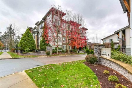 R2220805 - 65 6671 121 STREET, West Newton, Surrey, BC - Townhouse