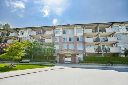 R2220820 - 212 10088 148 STREET, Guildford, Surrey, BC - Apartment Unit