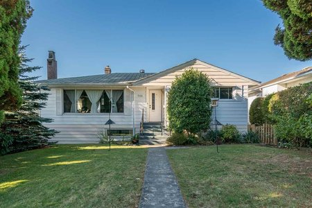 R2220830 - 755 GRAND BOULEVARD, Boulevard, North Vancouver, BC - House/Single Family