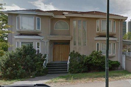 R2220836 - 418 W 64TH AVENUE, Marpole, Vancouver, BC - House/Single Family