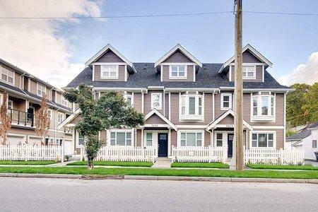 R2220851 - 3608 E WINDSOR STREET, Fraser VE, Vancouver, BC - Townhouse