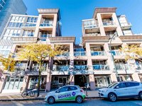 Photo of 204 1529 W 6TH AVENUE, Vancouver