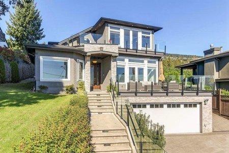 R2220944 - 2567 LAWSON AVENUE, Dundarave, West Vancouver, BC - House/Single Family