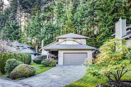 R2220950 - 4777 WOODROW CRESCENT, Lynn Valley, North Vancouver, BC - House/Single Family