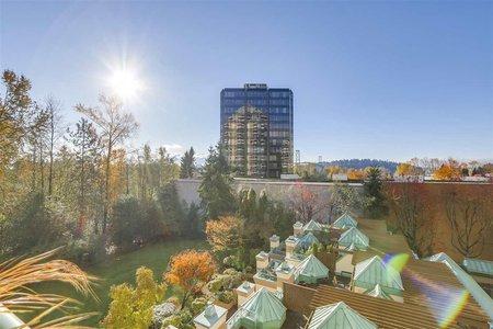 R2220951 - 6B 338 TAYLOR WAY, Park Royal, West Vancouver, BC - Apartment Unit